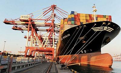 中國放緩對全球經濟利多於弊