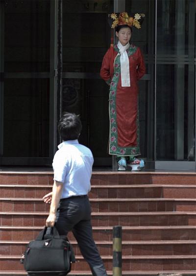 北京人奶宴 高官傾情投入