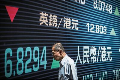 中國經濟觀察|大陸中小企業面臨生死關頭