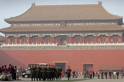 習近平攥緊北京軍區  生怕再釀政變