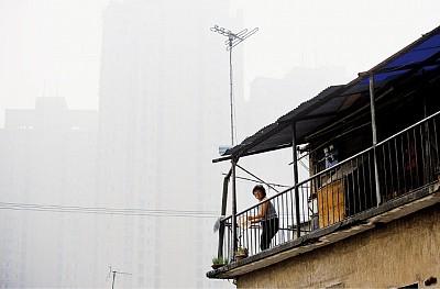 西方看中國|中國經濟風暴即將來襲