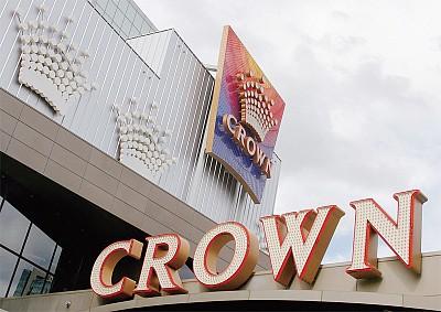 周永康兒子在澳洲賭場的享樂祕聞