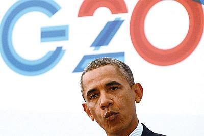G20半數支持對敘動武 黃金油價漲