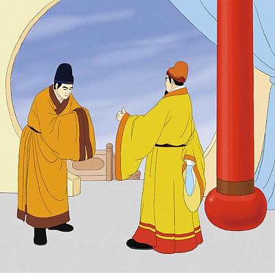 「遠邁漢唐」撫萬國——鄭和生平札記(上)
