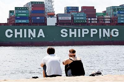 中國經濟數據鬼扯淡