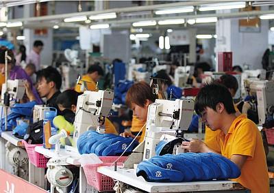 西方看中國 改變中的中國經濟