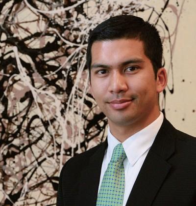 專訪墨爾本中印混血年輕慈善家戴索沙博士