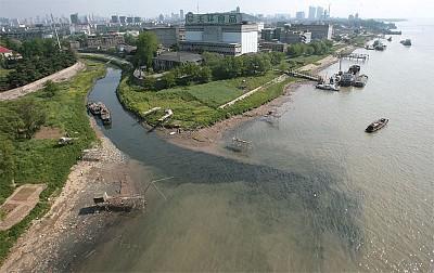 中國被毒化的土地 ——「地水火風」系列之「大地」