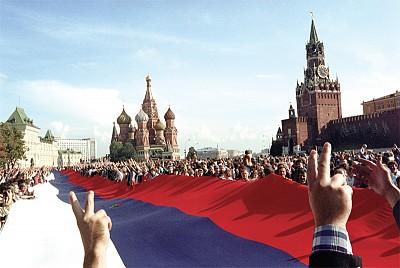 【他山之石】蘇共解體後 連共產黨員都受益