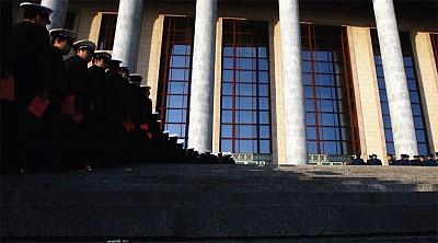 政法委再失權 恐被取消