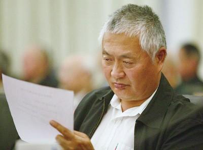 曾涉「炸中南海」傳言 陳毅兒子捲入太子黨大分裂