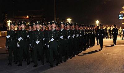 疑涉周薄政變 14軍常委受監控 13軍換將