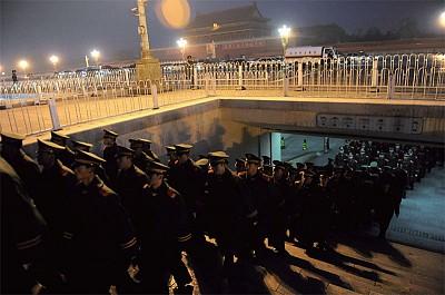 周永康「3.19北京政變」 更多內幕