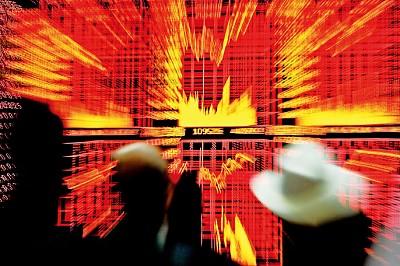 中國經濟觀察 中國金融危機已真正開始爆發