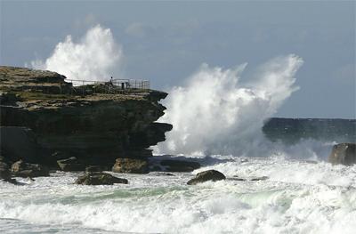 水與生命的奧祕——「地水火風」系列之「萬物之源」