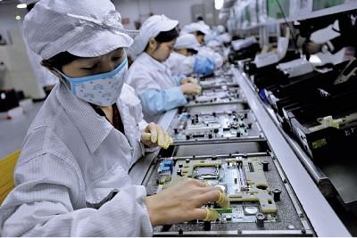 臺灣經濟困境與中國息息相關