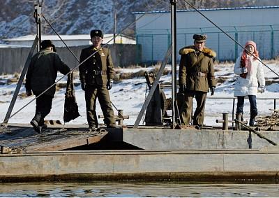 北韓或將崩潰 中共三部隊進駐邊界