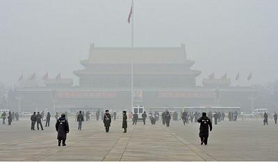北京遷都?擬疏散500萬人口