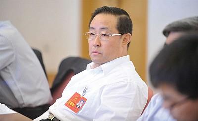 徐崇陽控副部長傅政華  再遭打壓虐待