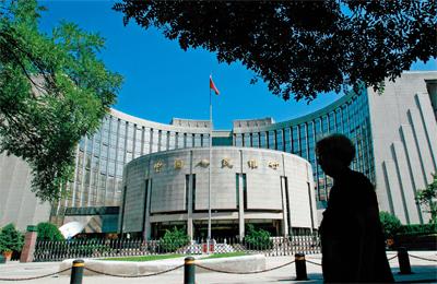 中國銀行困境是全球危機嗎?