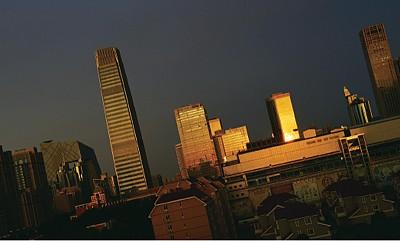 中國樓市崩盤在即 銀行做最壞打算