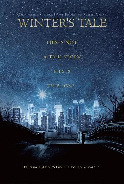 電影‧人生 看不懂《冬季奇蹟》嗎?