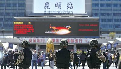 江澤民試圖再次發動政變