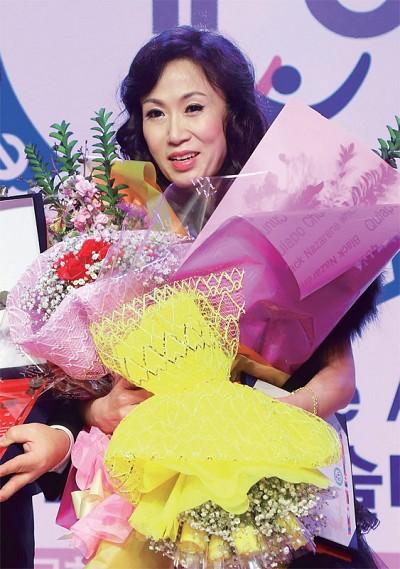 困境中淬鍊 華人歌手Hera夢圓韓國