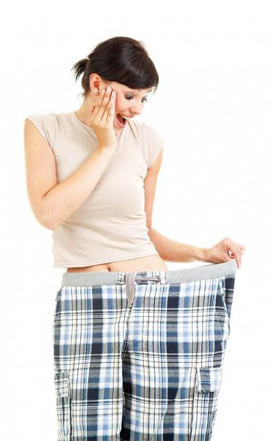 養生之道 成功減肥 不復胖祕訣