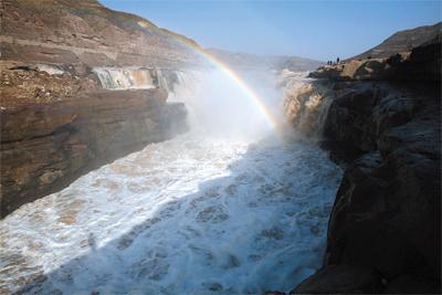 河流哺育文明(中)——「地水火風」系列之「萬物之源」(三)