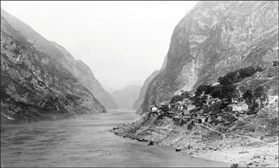 河流哺育文明(下)——「地水火風」系列之「萬物之源」(三)