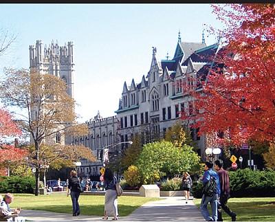 芝加哥大學逾百教授呼籲叫停孔子學院