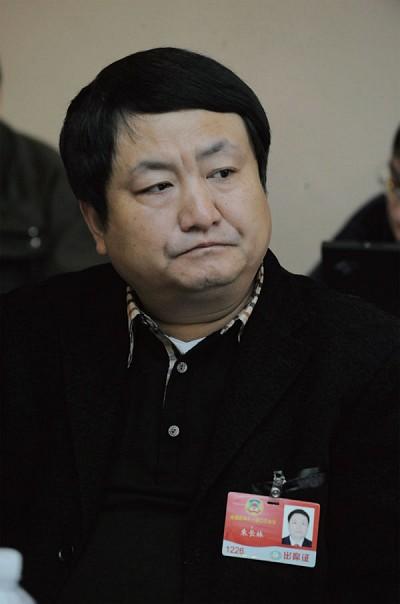 國家電網朱長林落馬  周永康案延燒曾慶紅