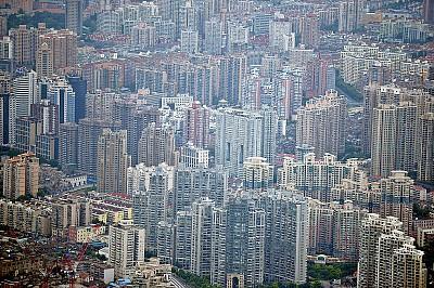 中國經濟觀察 中國地產泡沫正在擊碎市場