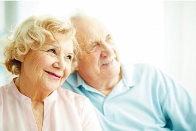 健康生活 富有同情心 晚年更幸福長壽