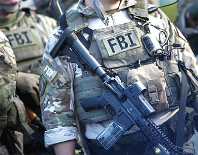 美媒揭祕 FBI破獲麥大志間諜案