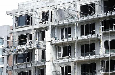 外媒:房市是中國最大風險