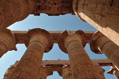 大英博物館新展覽——「古代的生命,新的發現」
