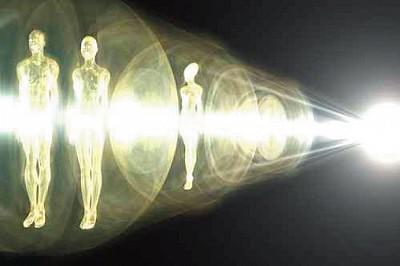 生命探索 靈魂不死 科學家從量子力學證實