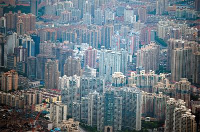 中國房地產 政府不說的祕密(下)