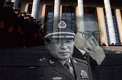 香港白皮書 促使徐才厚案提前公布
