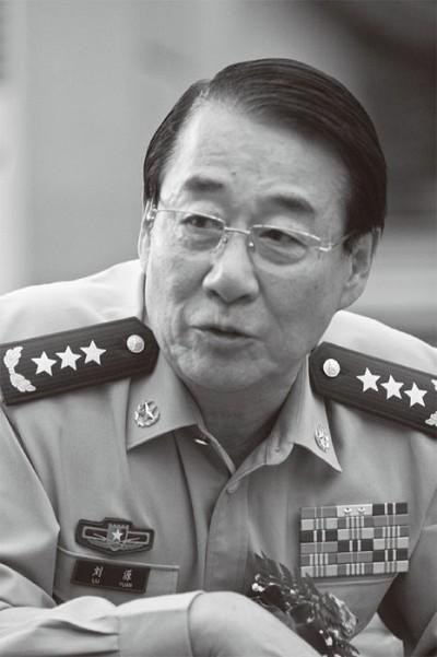 三次追殺徐才厚的軍方關鍵人物