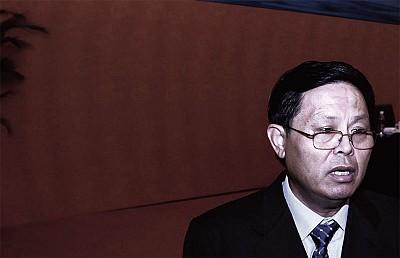 海南省常務副省長譚力被免職