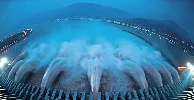 專家稱三峽工程最大受害者是上海