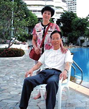 胡錦濤同學遺孀指證 黃潔夫活摘器官