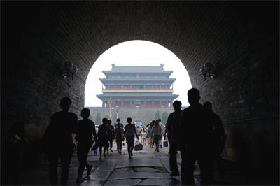 中國和納粹德國經濟的對比(上)