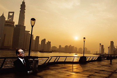 總參謀長密集行動 習清理上海「蜘蛛網」
