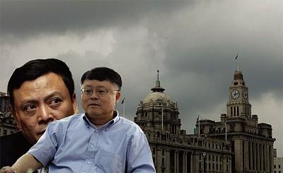 起底江澤民二兒子江綿康 上海發跡史