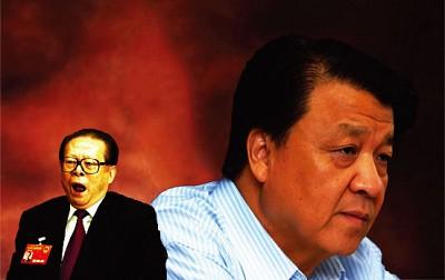 習近平陣營對劉雲山喊話:誰不改革誰下獄!