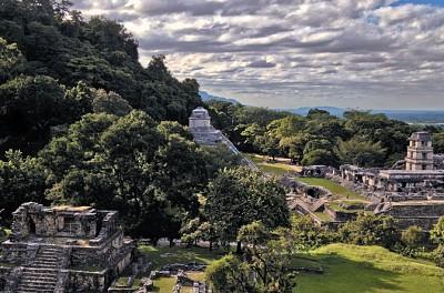 瑪雅遺址新發現 古老文明為何神祕消失